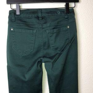 Kensie Jeans Knockout Skinny - Mid Rise
